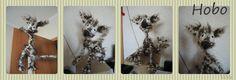 Project by Elena Grechina. Hairless Cat Filimon. Crochet pattern by Astashova for LittleOwlsHut#LittleOwlsHut, #Amigurumi, #Astashova, #CrochetPattern, #Cat, #DIY, #Pattern, #Toy