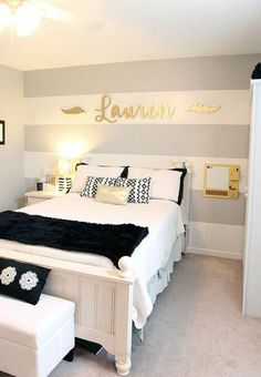 Wonderful 20 Sweet Tips for Your Teenage Girl's Bedroom The post 20 Sweet Tips for Your Teenage Girl's Bedroom… appeared first on ST Haircuts .