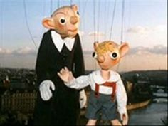 Spejbl a Hurvínek, Josef Skupa ( 1 ) German Reunification, Socialist State, East Germany, On October 3rd, My Roots, My Heritage, My Childhood, Fun Crafts, Mickey Mouse