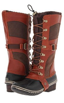 The Carly Boot | Sorel