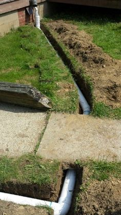 80 Best Sump pump drainage images in 2019 | Backyard ...