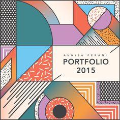 feraniannisa 2015  a portfolio of my 2013-2015 graphic design works