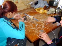 8 de Marzo: Día Internacional de la Mujer - Inspirate en las fellows de Ashoka - http://www.femeninas.com/dia-internacional-de-la-mujer-2/