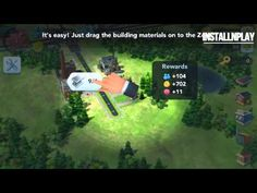 Sim City Buildit * Editors Choice * Best Simulation Game * IOS/android
