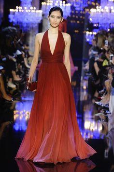 Ellie Saab/Haute Couture/Spring 2014