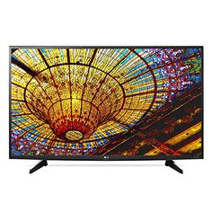 Low price LG Electronics 43UH6100 / 43UH610A 43-Inch 4K super HD sharp LED TV (Certified Refurbished) Black Friday & Cyber Monday 2016