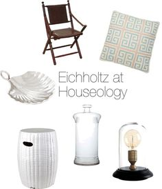 Houseology competition Source: Win £300 to spend on Eichholtz interiors at Houseology.com - a beautiful space