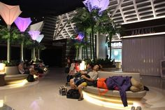 【保存版】台湾旅行に行く人必見! 台湾メディアが選ぶ「桃園国際空港で無料で一休みできる場所8選」