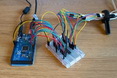 Nerd++: Controlling Dioder RGB LED Strips With Arduino, Pt. 1 - Getting Started - Tales From An Unchecked Mind
