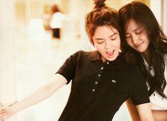 #SNSD #Hyoyeon #YURI