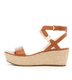 160$ at Dillards Micheal Kors Wedges- my cousin and my mom both want these so much!!! They are really cute on!