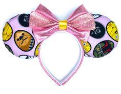 Star Wars Mouse Ears #starwars #easteratDisney #eastereggs #springtime #minniemouseears WisheryEarMakers