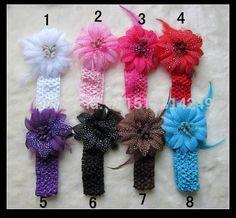 Alibaba グループ | AliExpress.comの ヘアアクセサリー からの ヘアバンド、 子供鉢巻き、 頭飾り、 ヘアアクセサリー、 赤ちゃん帽子、 ヘアアクセサリー、 髪飾り、 髪の飾り、 ヘアリボン、 ヘッドスカーフ真新しい100%と高品質状態: 真新しい100%!羽の花4.35インチ赤ちゃんに適合しや女性花径 中の 1 ピース クリスマス プロモーション韓国シルク羽クリスマス花ベビー ヘア バンド カチュー シャヘッドドレスヘアアクセサリー a001