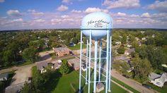 Hartford City, Indiana