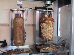 :) Kafra Kebab Jana Pawła II 43A Warszawa