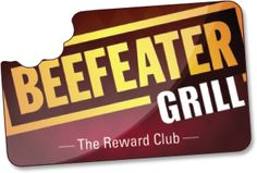 Beefeater Grill Reward Club Card Beefeater Longford Club Card