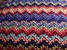 Ravelry: janicek4360's Wee Ones Blanket