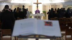 Liturgical Vision vs. Liturgical Visions: Vatican II, Pope Benedict XVI, Cardinal Sarah