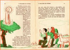 O milagre de Fátima - pág 3    136