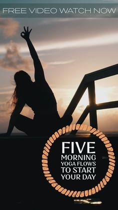 Beginning your day with these easy morning yoga flows will help you awaken the body slowly, stretch the spine and work through those places that feel tight or stiff and preparing you for movement throughout the day. Yoga Videos For Beginners, Free Yoga Videos, Free Yoga Classes, Learn Yoga, How To Do Yoga, Morning Yoga Flow, Home Yoga Practice, Basic Yoga, Yoga Routine