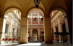 Palazzo Naselli-Crispi, Foto3, Ferrara, Emilia Romagna, Italia - PalaceNaselli-Crispi, photo3, Ferrara, Emilia Romagna, Italy - Property and Copyrights of FEdetails.net