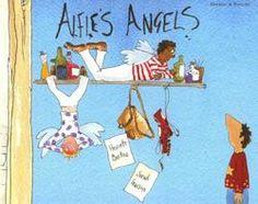 Alfie´s Angels - Alfies Engel