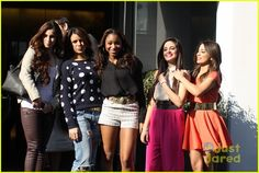 fifth harmony back together in la 01