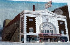 LaRoy Theater Portsmouth Ohio.
