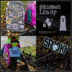 Halloween Link Up 2013