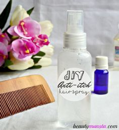 Got a ry itchy scalp? You gotta make this cooling, soothing and antibacterial DIY anti-itch hair spray! Got a ry itchy scalp? You gotta make this cooling, soothing and antibacterial DIY anti-itch hair spray! Itchy Scalp Remedy, Dry Itchy Scalp, Oily Scalp, Hair Remedies, Oily Skin, Essential Oil Spray, Essential Oils For Hair, Doterra, Beauty