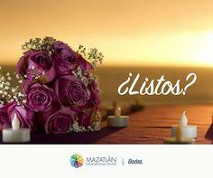 Cásate en la playa, cásate en #MazatlanInternationalCenter.  Solicita cotización: info@mazatlanic.com  Tel. (669) 9896060  http://bodas.mazatlaninternationalcenter.com/ #MICMejorImposible #MazatlanInternationalCenter