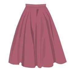 jupe a plis tuto couture pinterest sew. Black Bedroom Furniture Sets. Home Design Ideas