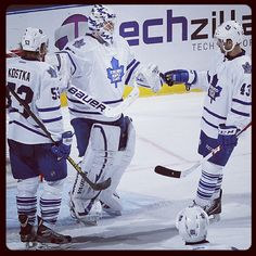Instagram post by Toronto Maple Leafs • Feb 19 8707fa10f175