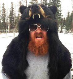 27 Crazy Things That Can Only Happen In Alaska Good.