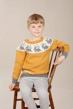 Wool, Knitting, Fair Isles, Knits, Beautiful, Easter, Fashion, Moda, Tricot