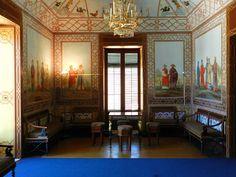 Palermo e dintorni ma anche...: Palazzina Cinese