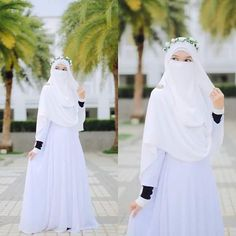 A collection of veiled beauties Hijabi Wedding, Muslimah Wedding Dress, Hijab Wedding Dresses, Bridal Hijab, Hijab Bride, Muslim Women Fashion, Islamic Fashion, Hijabi Girl, Girl Hijab