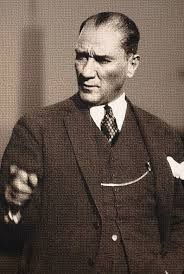 Ataturk:The Reformer From the establishment of the Republic in 1923 to his de – En Güncel Araba Resimleri Turkish Army, The Legend Of Heroes, The Turk, Great Leaders, World Peace, Ottoman Empire, World Leaders, Historical Pictures, The Republic