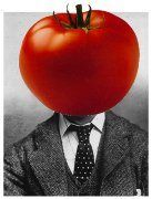 The Gentlemanly Tomato - Cooking Blog