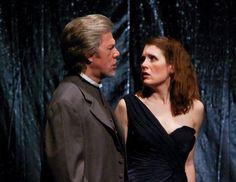 Samuel Ramey and Krisztina Szabo - Bluebeard's Castle Chicago Opera Theatre 2007