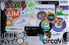 #My AOL Laptop  like, repin, share