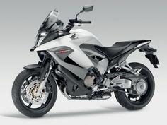honda crossrunner 2011 #bikes #motorbikes #motorcycles #motos #motocicletas