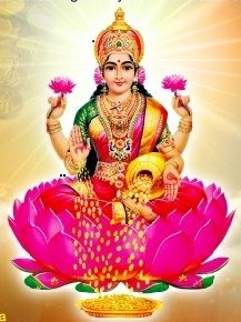 Lakshmi Empowerment - DNA 12 Strand Activation