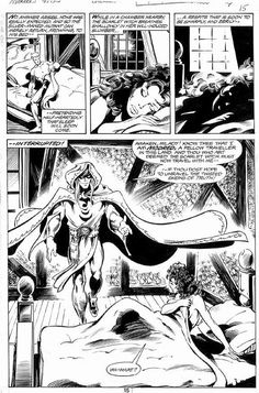 Avengers 185, page 15