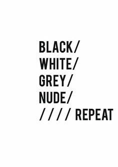 it's important to have a good rotation of neutrals #words