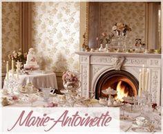 ESPRIT DE CHÂTEAU - MARIE-ANTOINETTE