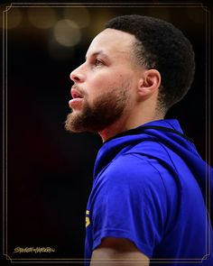 Stephen Curry Haircut, Wardell Stephen Curry, T Play, Nba Champions, Golden State Warriors, Basketball, Hair Styles, Rocks, Sport