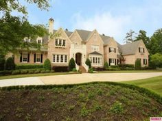 """Chrisley Knows Best"" Home For Sale: Take The Tour 