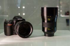 Nikon D800 mit Zeiss Objektiv Otus 1,4/85mm, 33. Photokina 2014 - Internationale Fotofachmesse in Köln http://blog.ks-fotografie.net/fotothemen/photokina/photokina-2016-eintrittskarten-gewinnspiel/