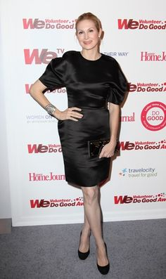 Celebs attend the We Do Good Awards